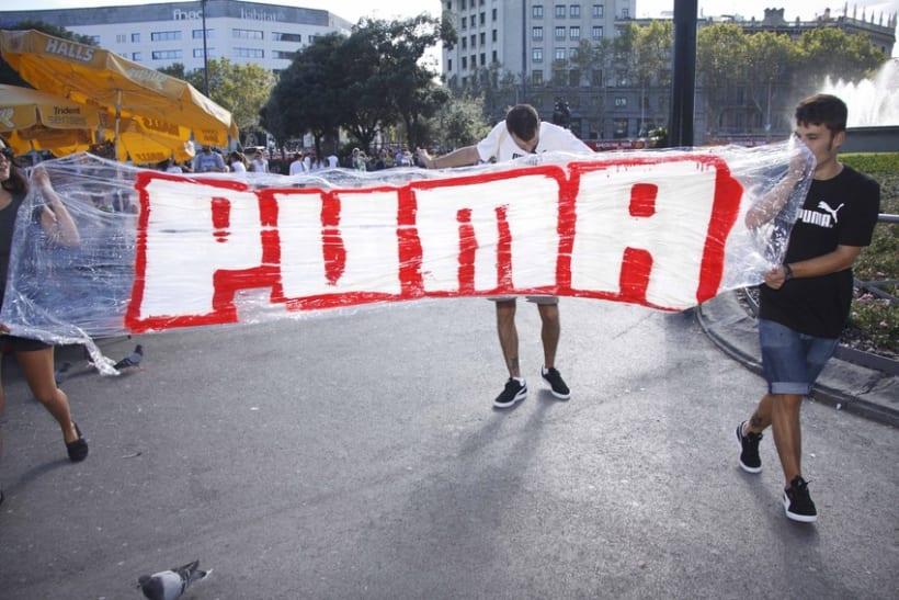 Puma 18
