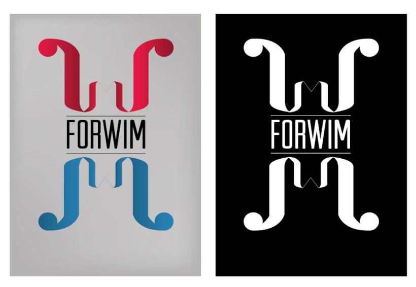 Logotipo ForWiM 2