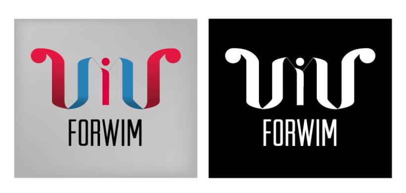 Logotipo ForWiM 6
