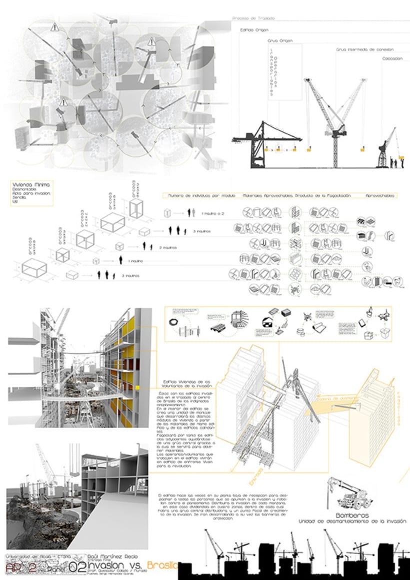 Proyecto Brasilia 2