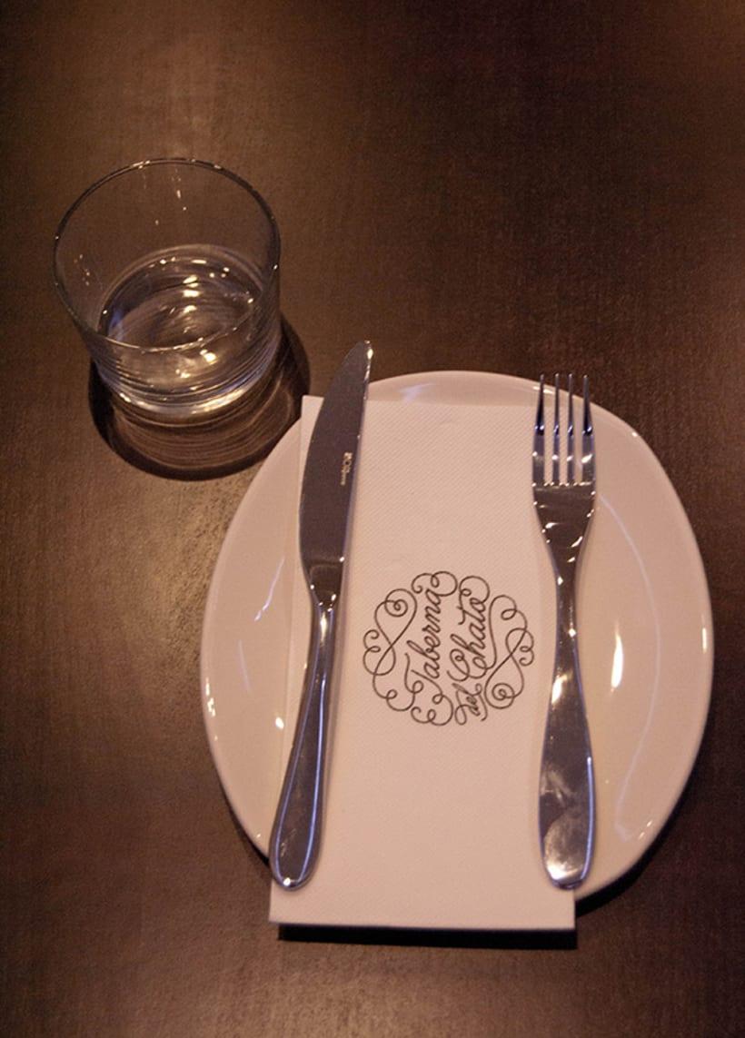 Taberna del Chato 9