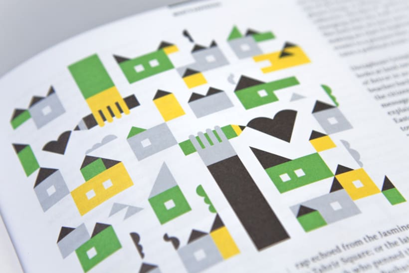 Ilustraciones e Infografías  3