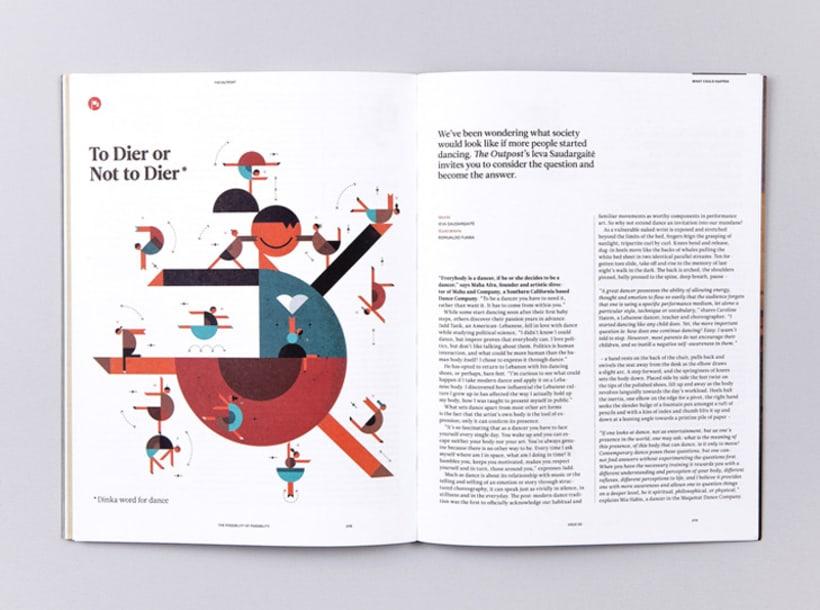 Ilustraciones e Infografías  9