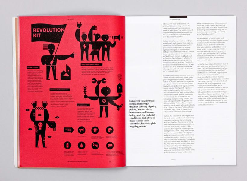 Ilustraciones e Infografías  14