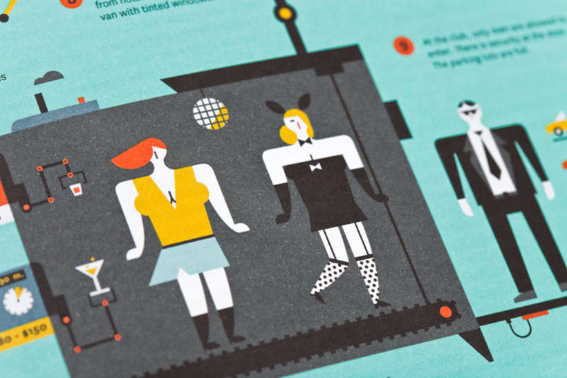 Ilustraciones e Infografías  22
