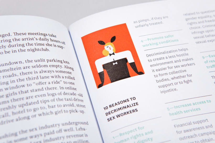 Ilustraciones e Infografías  24