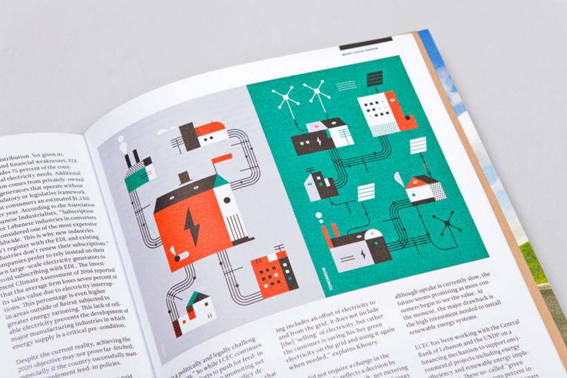 Ilustraciones e Infografías  31