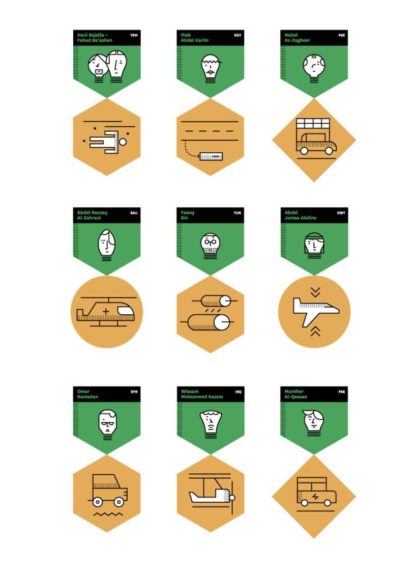 Ilustraciones e Infografías  19