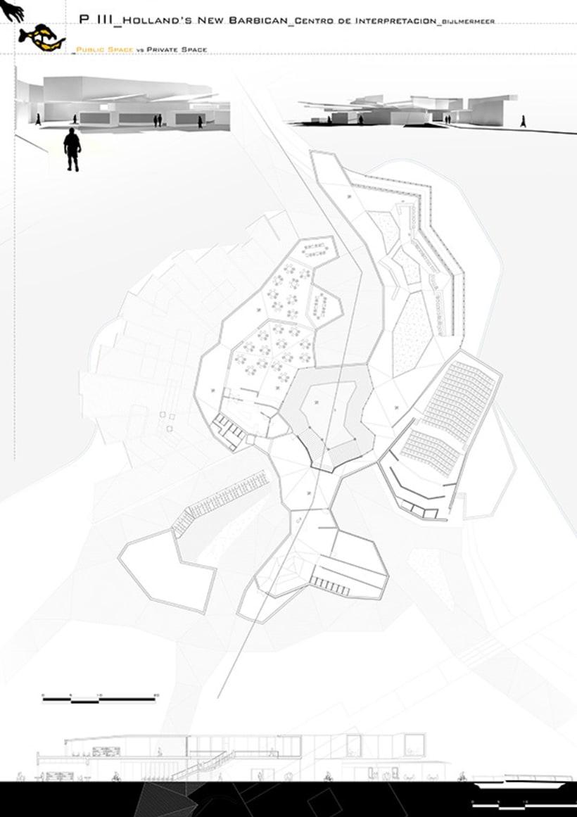 Centro de Interpretación - Bijlmer 2