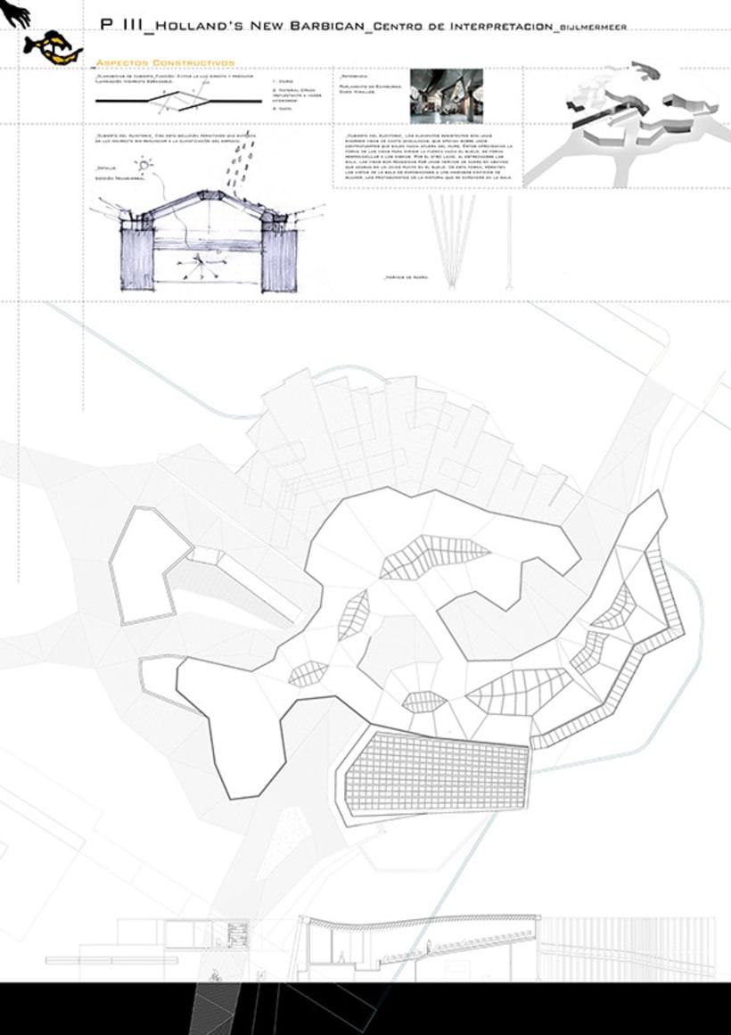 Centro de Interpretación - Bijlmer 3