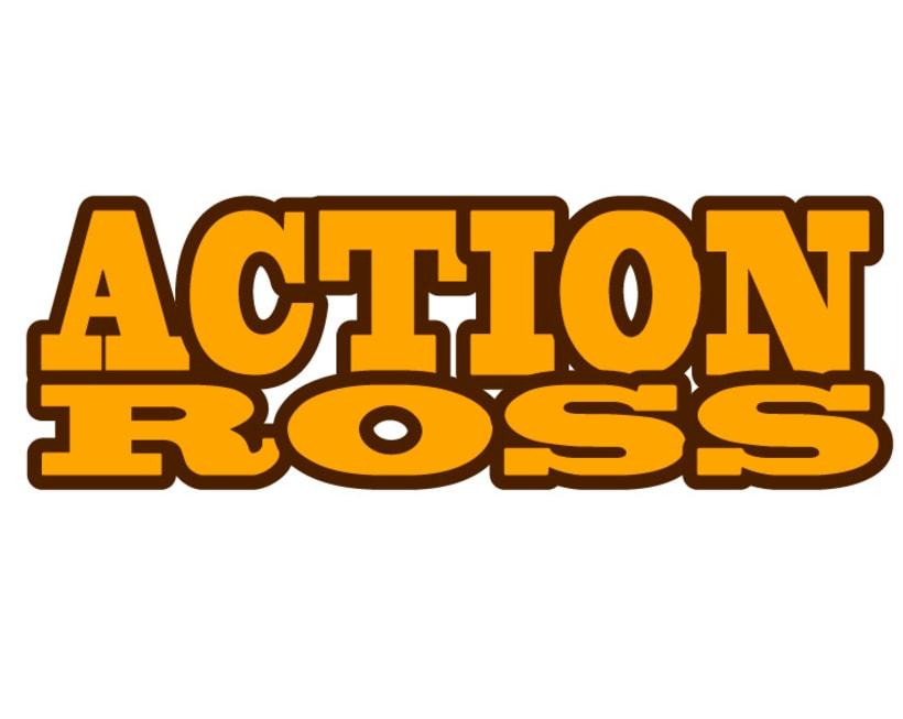 ACTION ROSS 14