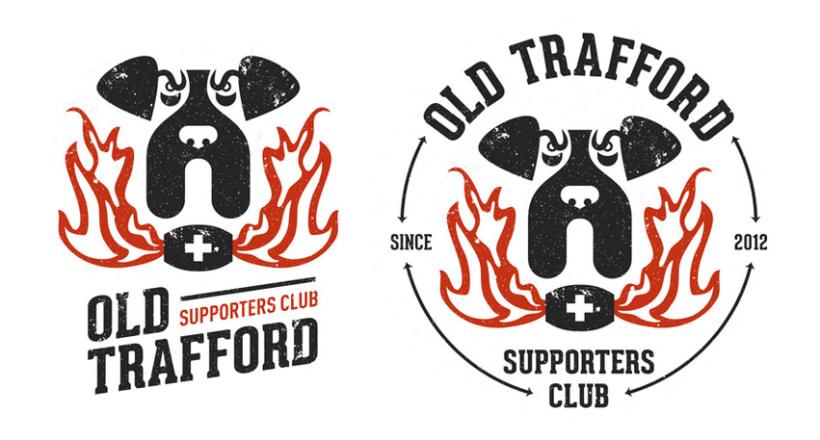 Old Trafford Supporters Club 0