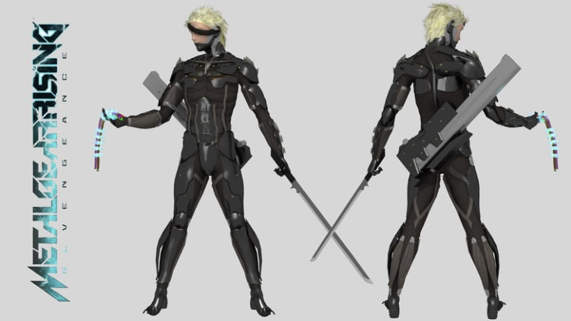 Raiden 1