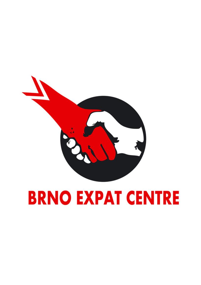 Proposal Logo Brno Expat Centre 4