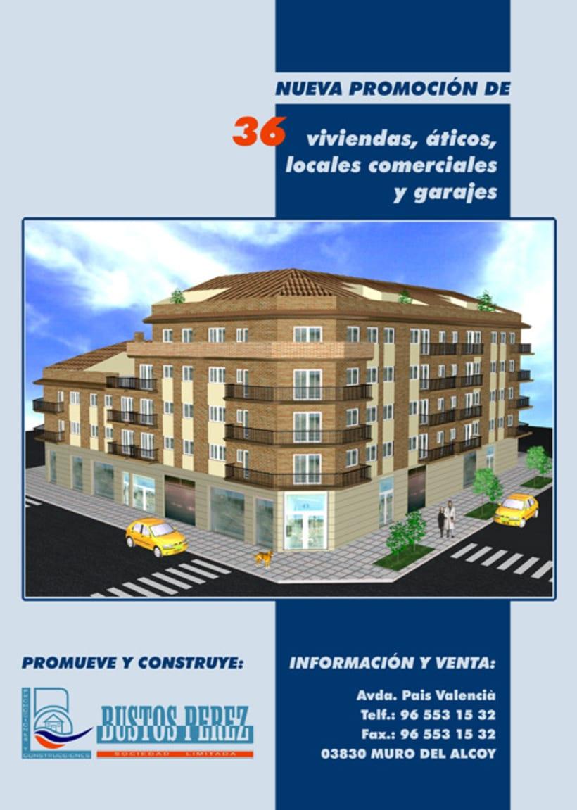 Viviendas 3D / 3D Houses 10