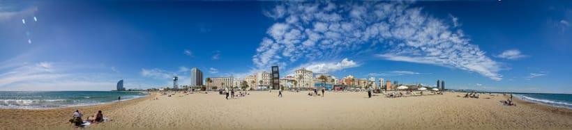 Barceloneta - photostock 2