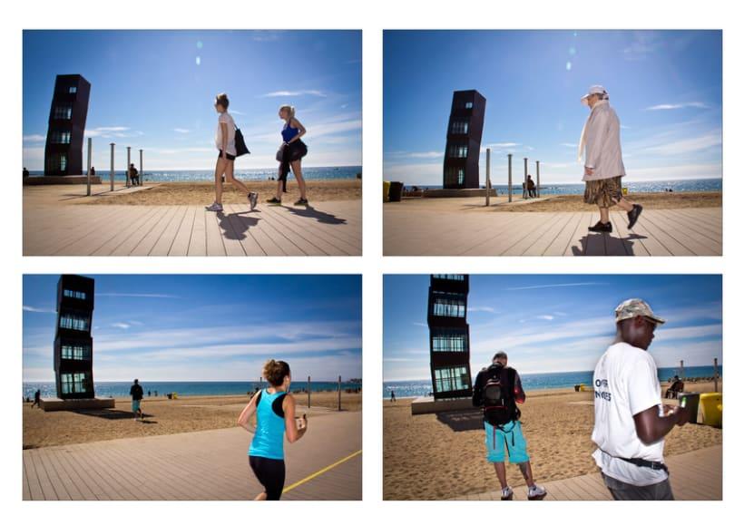 Barceloneta - photostock 4