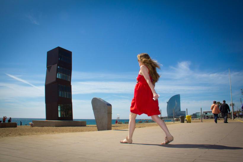 Barceloneta - photostock 7