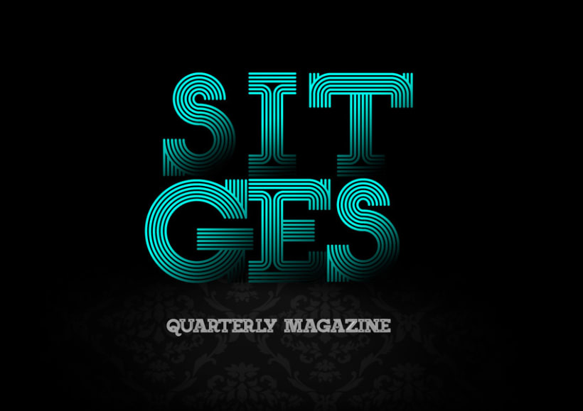 sitges quarterly 1
