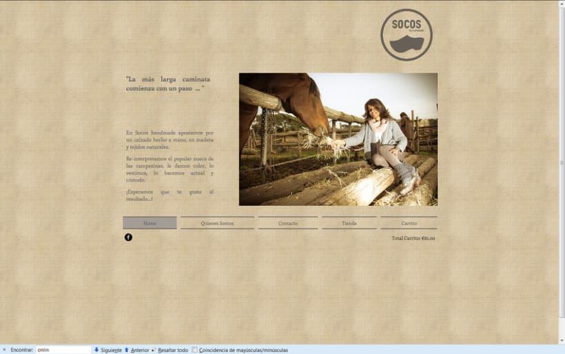 Web Socos 2