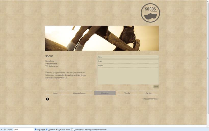 Web Socos 4