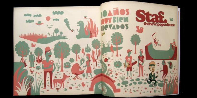 Staf Magazine 2