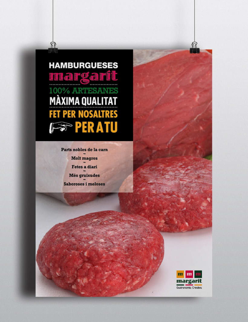Hamburguesas Margarit 2
