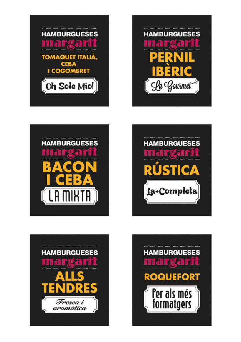 Hamburguesas Margarit 3