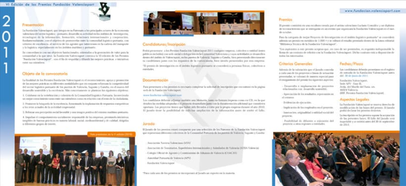 VI ed. Prix FV (VI ed. FV Awards) 1