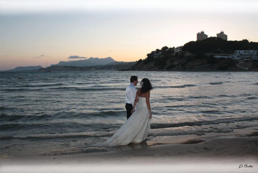 Photo mariage (photo wedding) 15