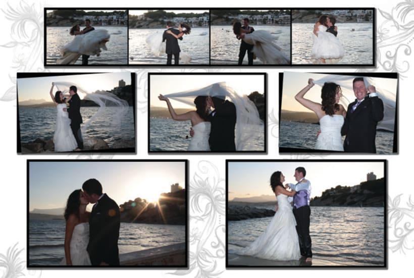 Photo mariage (photo wedding) 14
