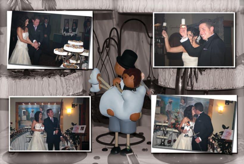 Photo mariage (photo wedding) 12