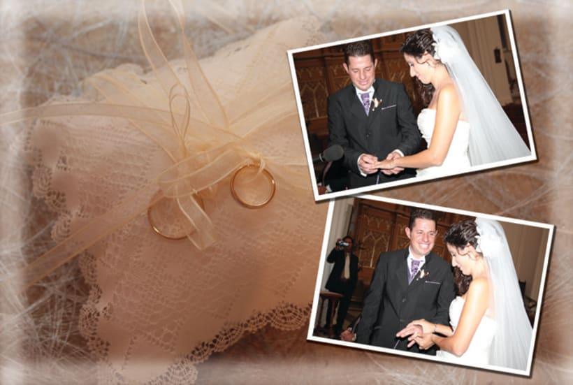 Photo mariage (photo wedding) 8