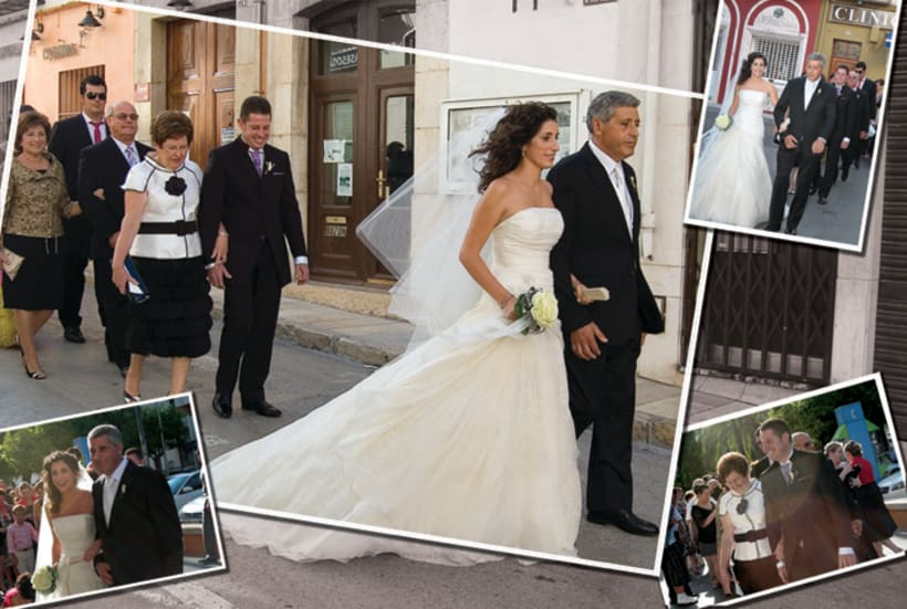 Photo mariage (photo wedding) 6