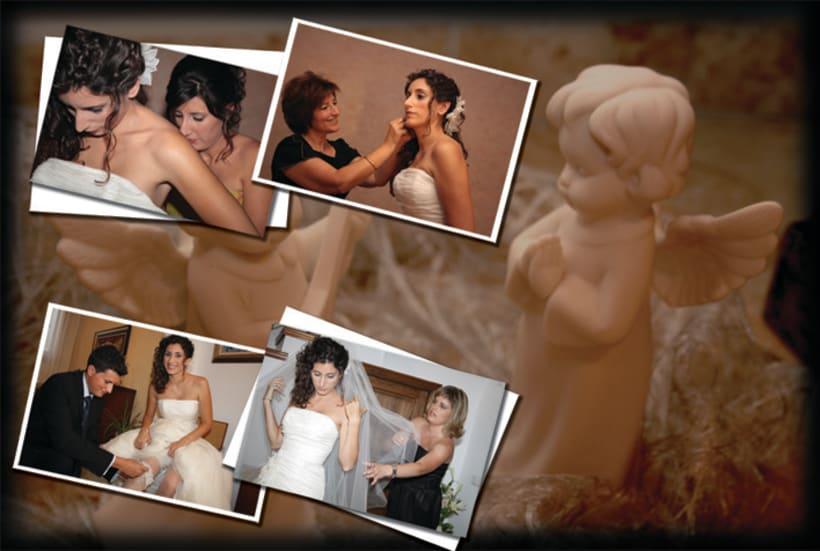 Photo mariage (photo wedding) 2