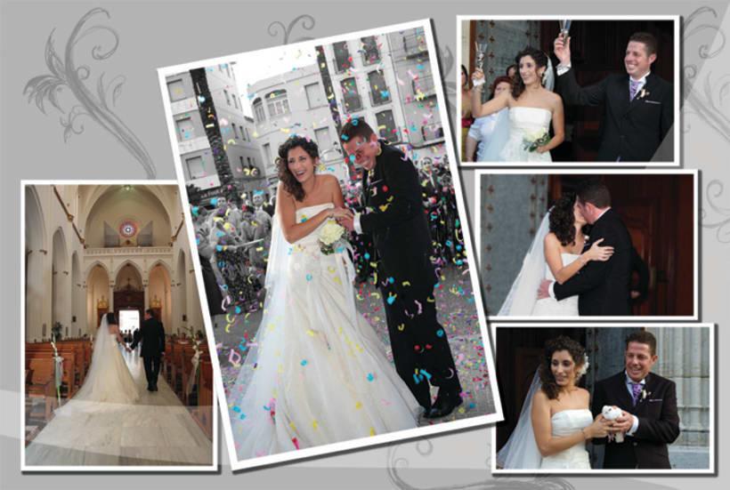 Photo mariage (photo wedding) 11