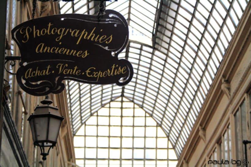 Photo: Passages Paris 7