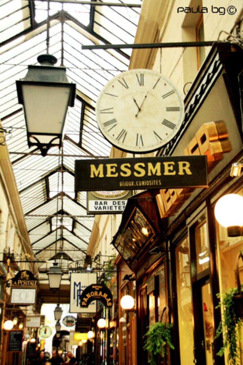 Photo: Passages Paris 5