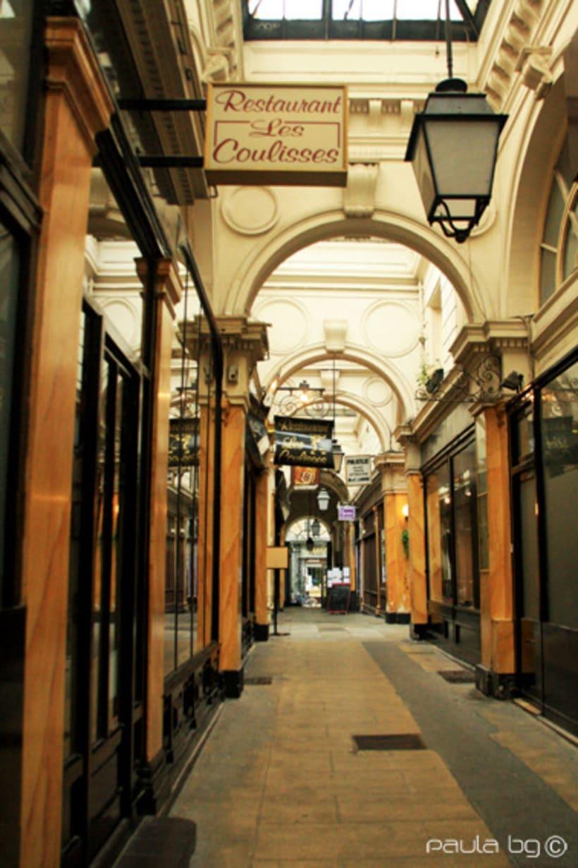 Photo: Passages Paris 4