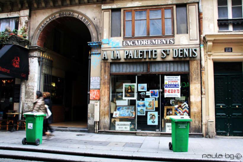 Photo: Passages Paris 2