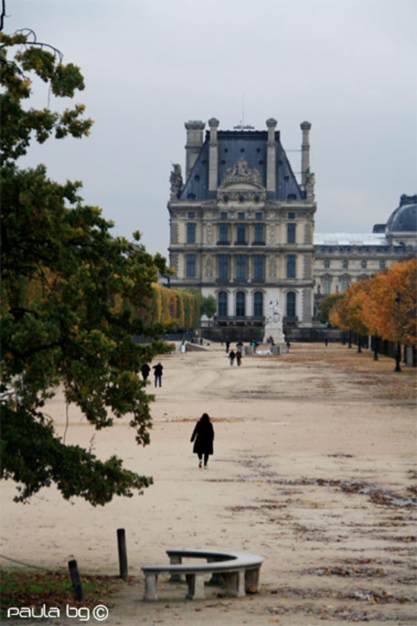 Photo: Paris automne (Paris autumn) 18