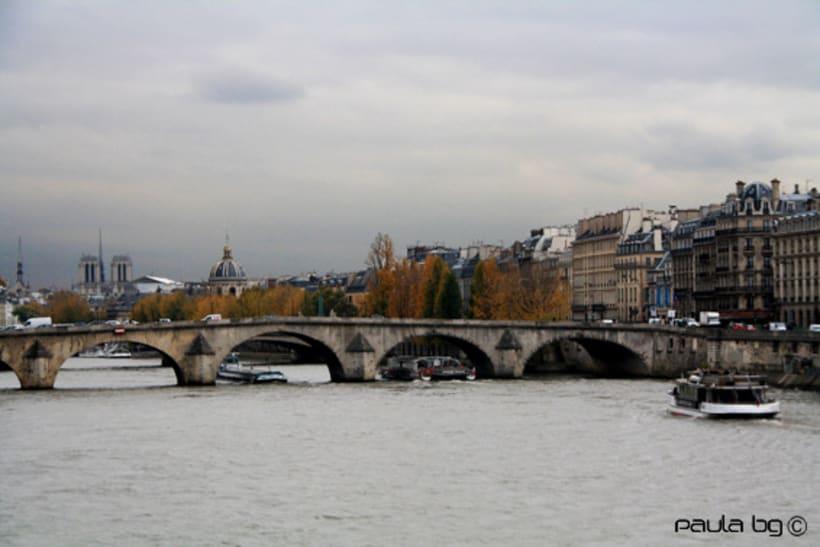 Photo: Paris automne (Paris autumn) 5