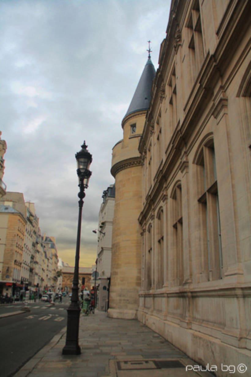 Photo: Paris automne (Paris autumn) 4