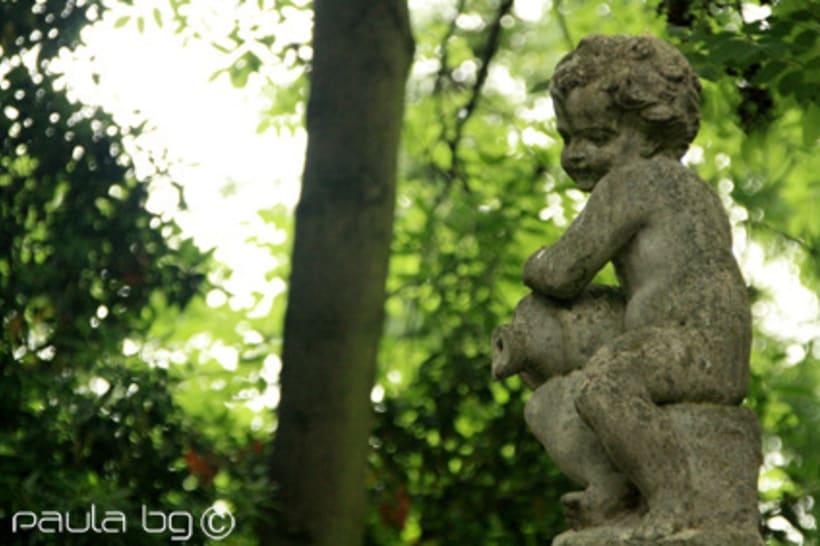 Photo: cimetière Paris 10