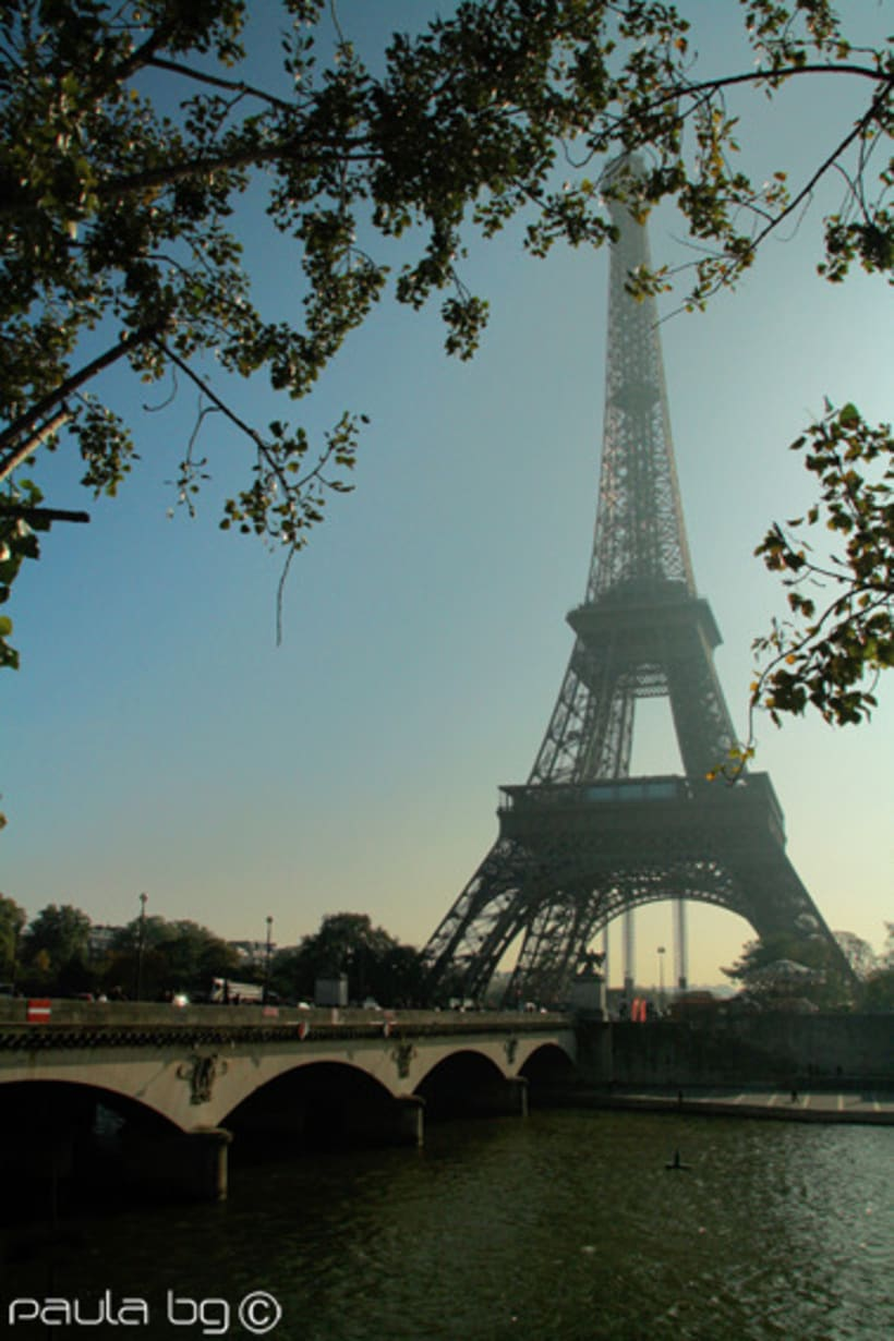 Photo: Paris mix 6