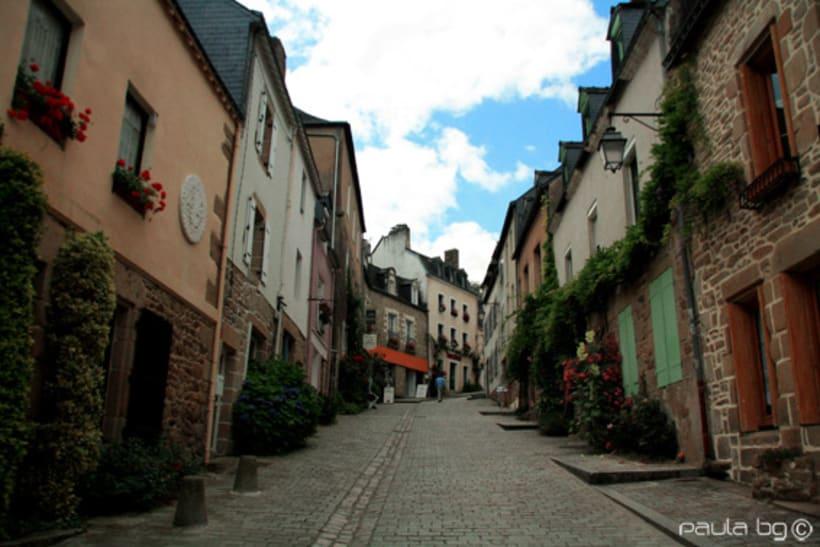Voyages en Bretagne: Le Bono et Auray (travels around France: Le Bono and Auray) 15