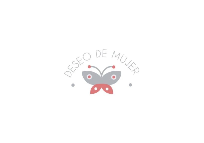 Logo Deseo de Mujer 1