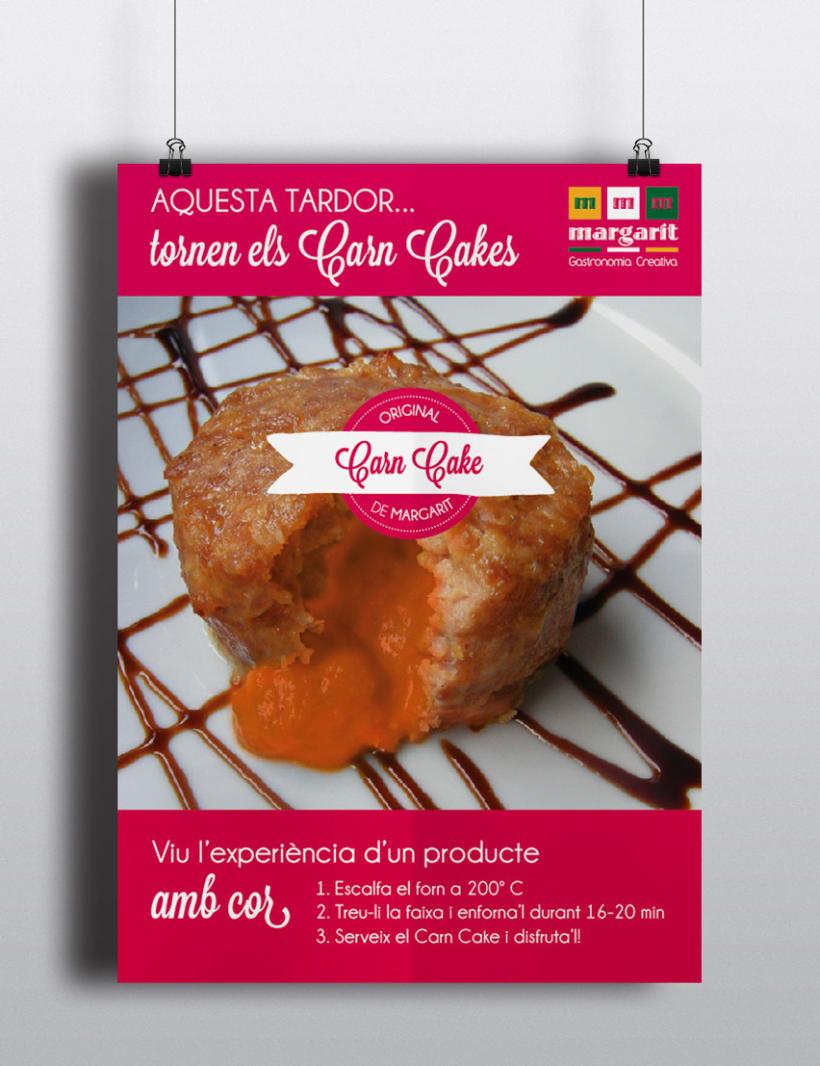 Carn Cake // Margarit 6