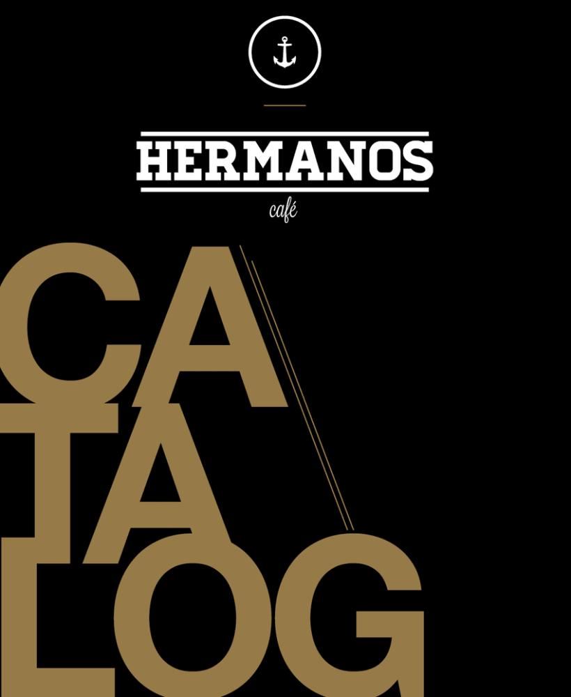 LOS HERMANOS 5