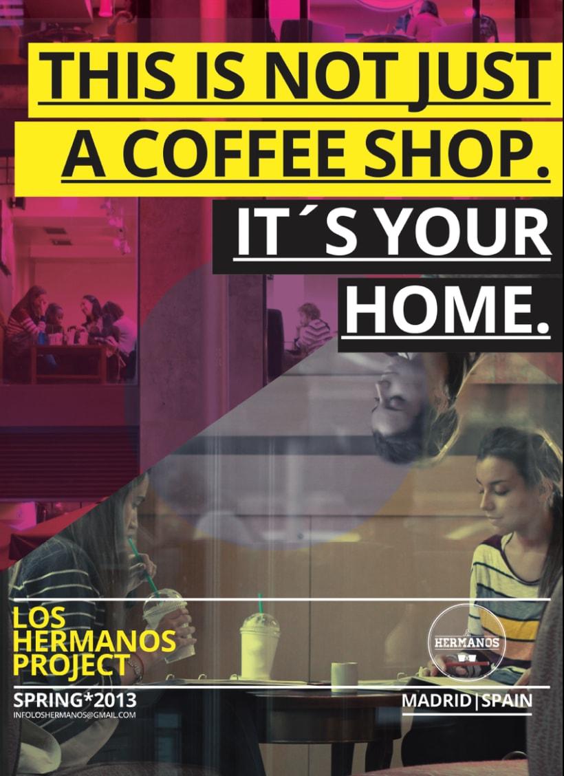 LOS HERMANOS 2